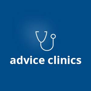 advice clinics