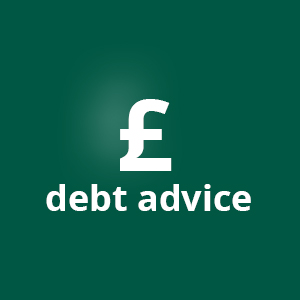 debt and money advice